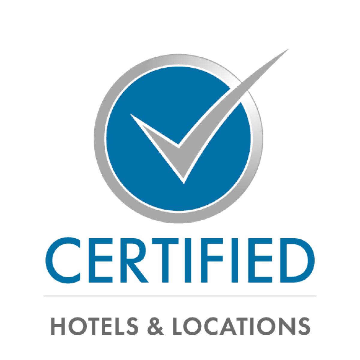 CERTIFIED Hotels & Locations –Altes Logo
